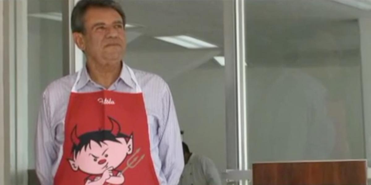 Chef del Toluca habría sido despedido por Facebook tras diagnosticarle cáncer terminal