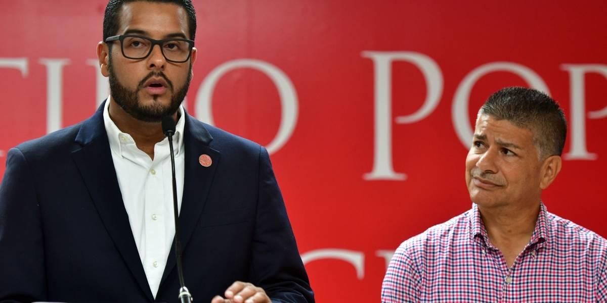 Populares exhortan a los alcaldes PNP a defender los empleos municipales