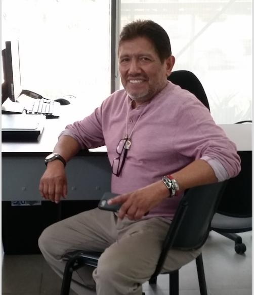 Juan Osorio: Mario Moreno Ivanova me dejó conversaciones fuertes