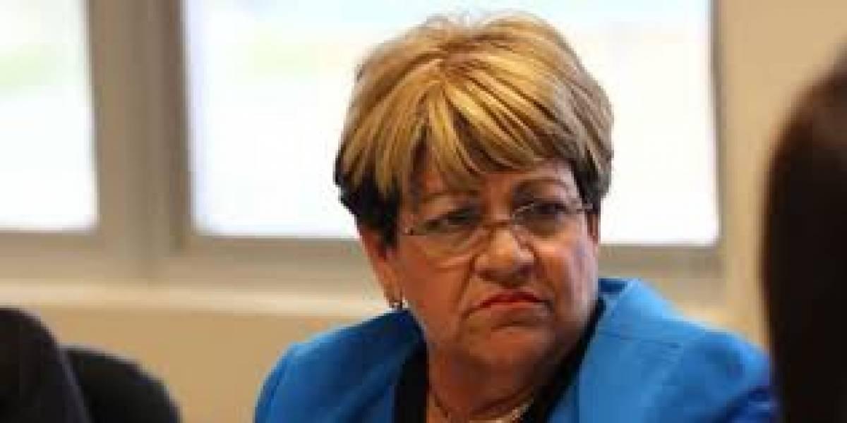 Alcaldesa de Ponce denuncia paletas varadas en Aeropuerto Luis Muñoz Marín