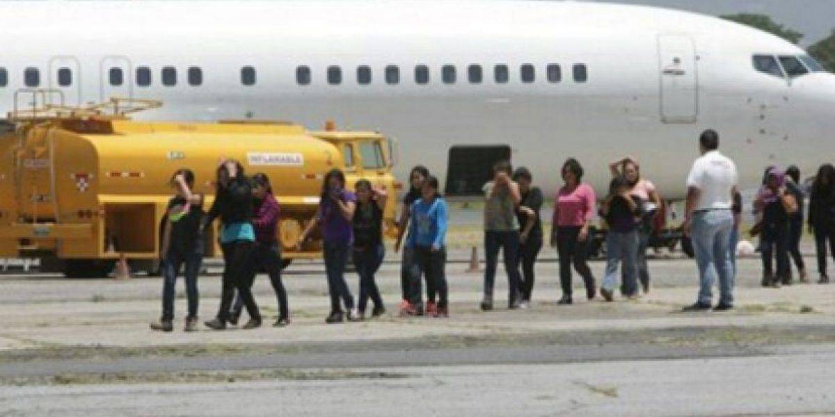 Guatemala propondrá en cumbre del SICA cómo solucionar la crisis migratoria