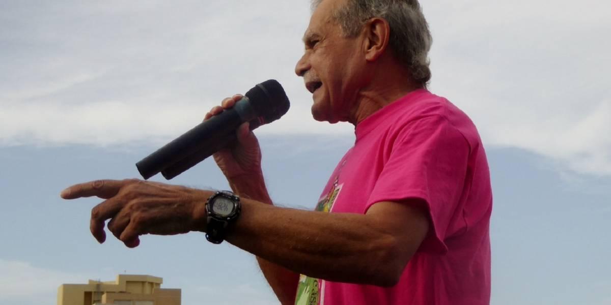 López Rivera promueve participación masiva en Desfile Puertorriqueño de Nueva York