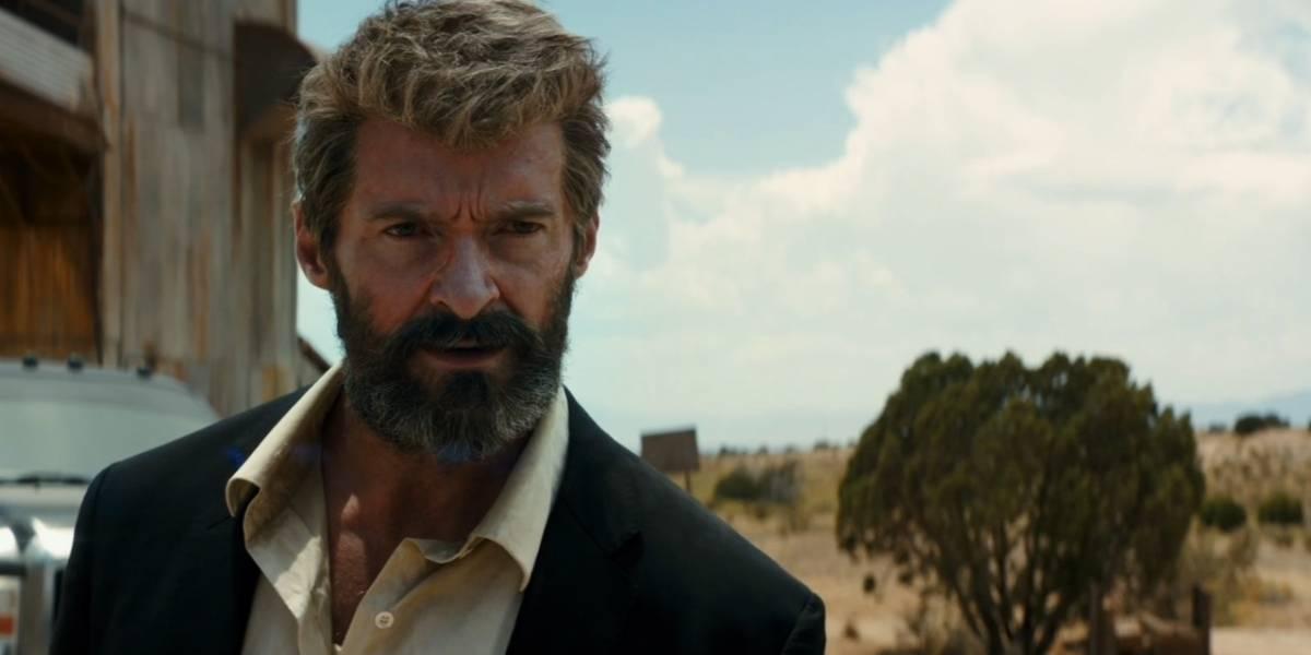 """La oscura y triste escena cortada de """"Logan"""""""