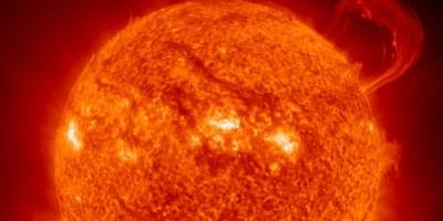 La NASA lanzará una sonda para entrar en la atmósfera del Sol