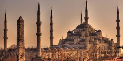 Netflix producirá su primera serie turca