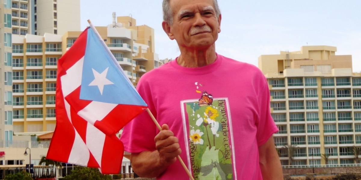 Oscar López desiste de homenaje en la parada boricua en NY