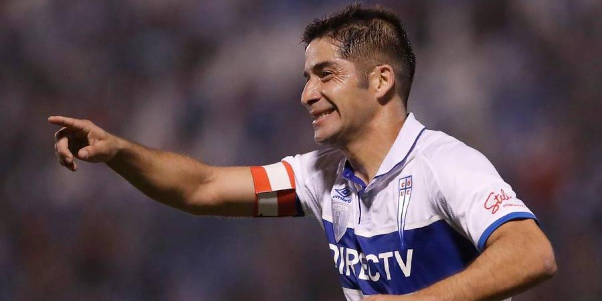 """Cristián Álvarez palpita el retiro: """"Me puedo ir con la cabeza en alto, lo di todo"""""""