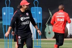 La Roja arranca sin Alexis los entrenamientos de cara a la Copa Confederaciones