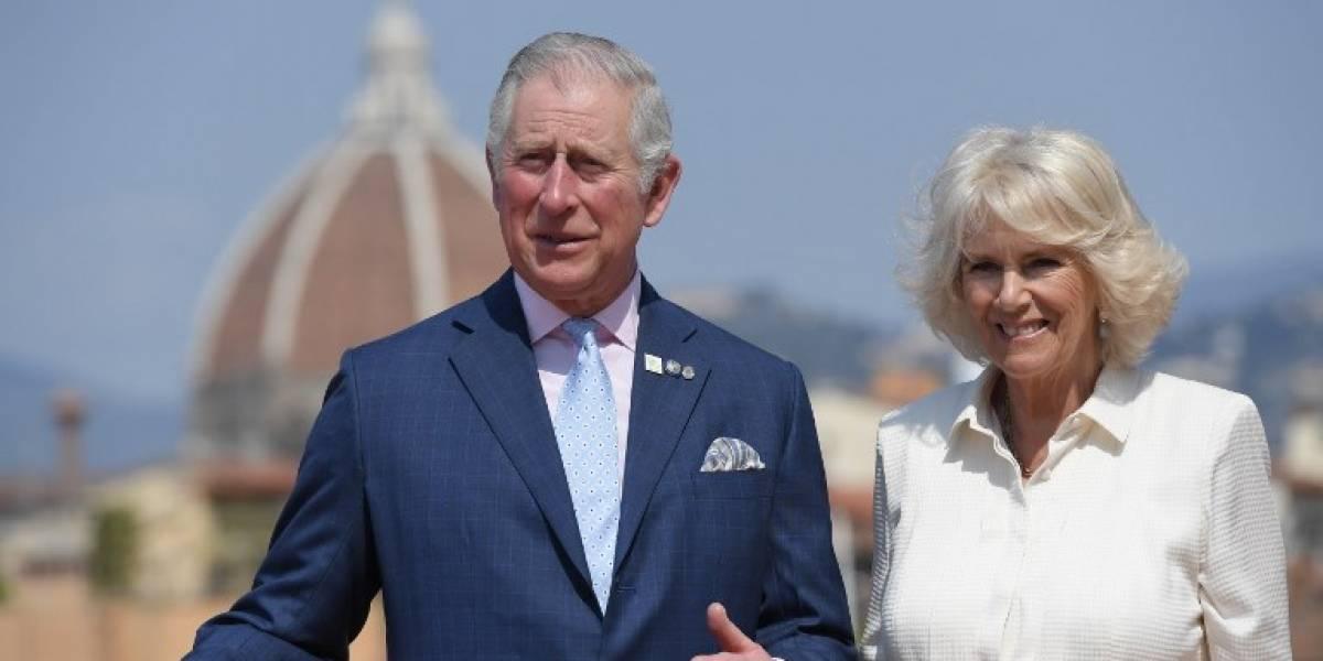 """Actual esposa del príncipe Carlos de Inglaterra habla de los tiempos en que fue la amante real: """"No se lo deseo ni a mi peor enemigo"""""""