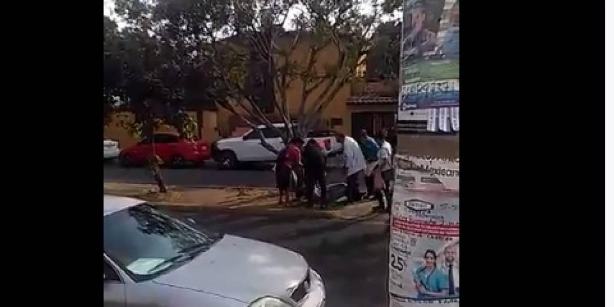 Médicos de Mazatlán han recibido amenazas de muerte