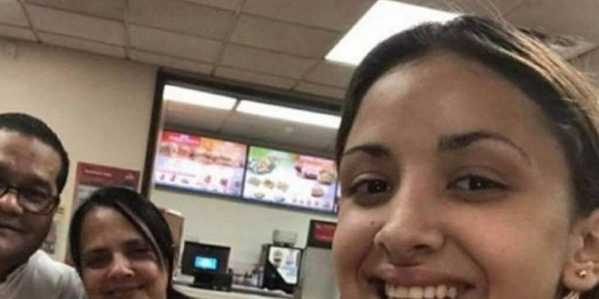 Madre de Yolian reacciona a comentarios tras aparición de su hija