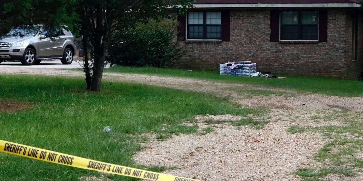 """Matanza en Mississippi deja a un familiar """"devastado"""""""