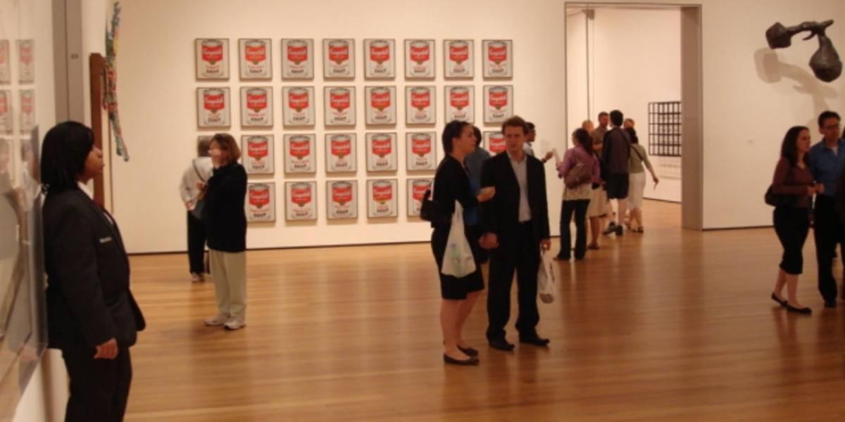 Llega el pop art de Andy Warhol a la Ciudad de México