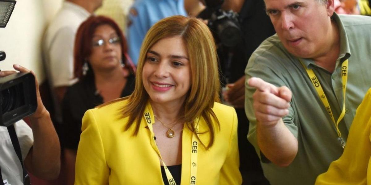 OGP asegura hay chavos para el plebiscito