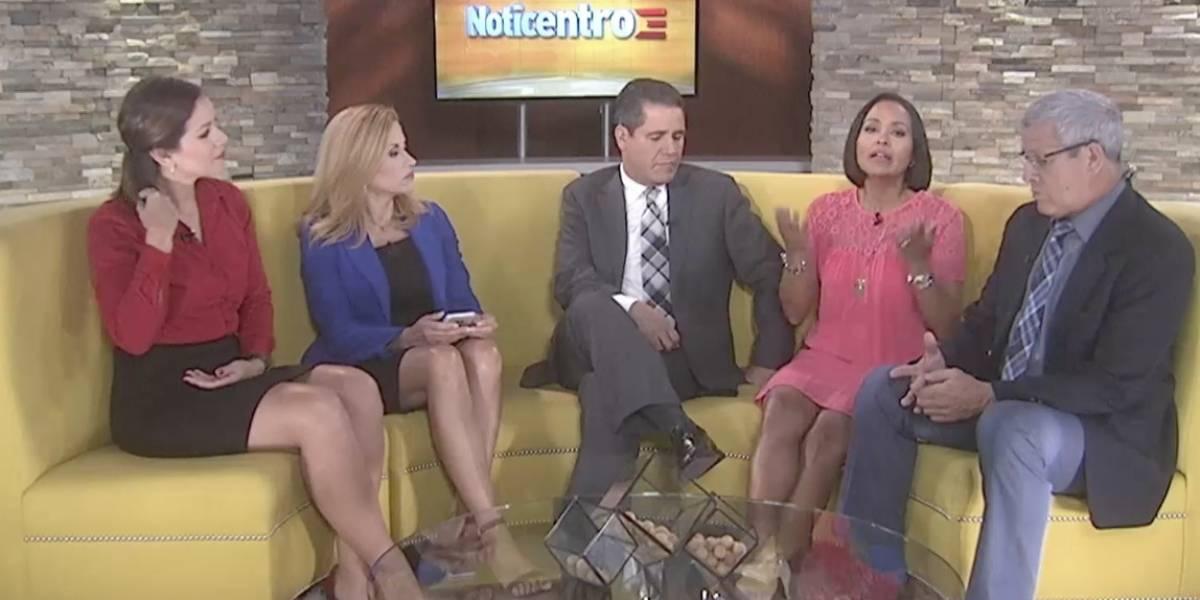 Keylla Hernández aclara información de video en redes sobre su salud