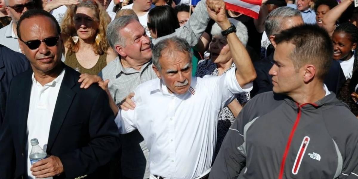 Diáspora boricua se unirá a Oscar López en Desfile Puertorriqueño de Nueva York