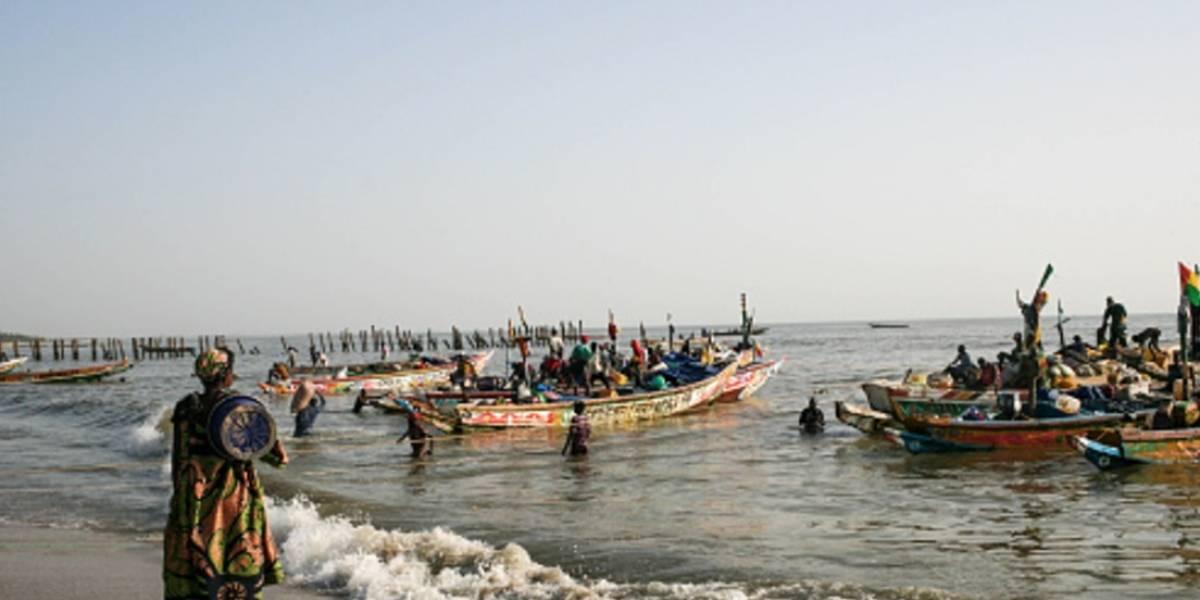 Rescatan a casi mil 500 inmigrantes en las costas del sur de Italia