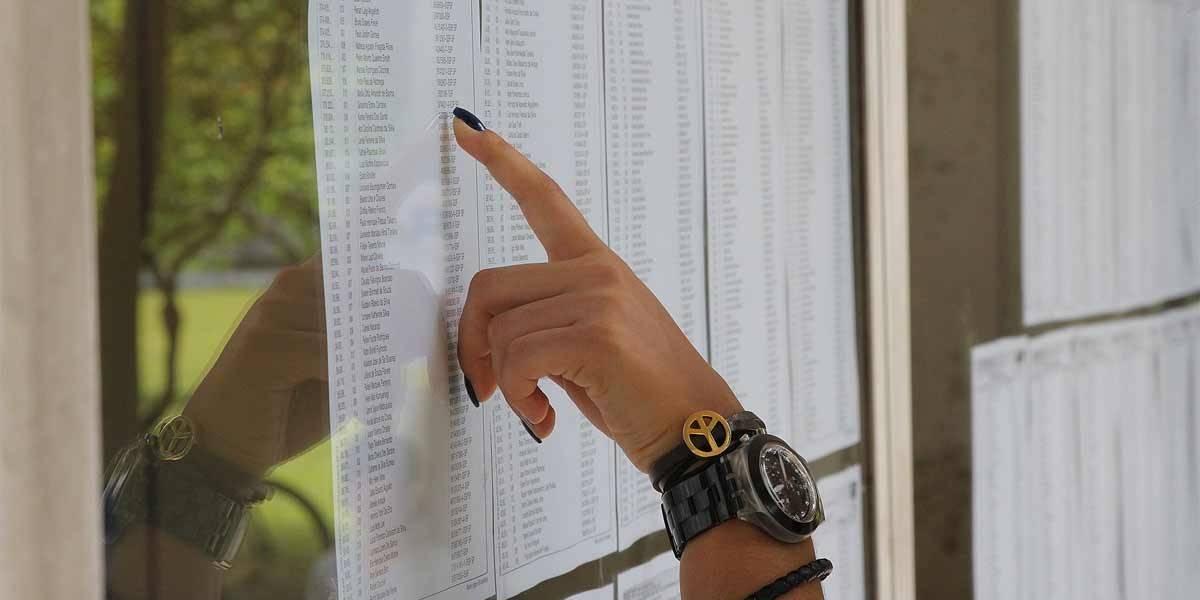 Estudantes têm até quarta-feira para pedir vaga em lista de espera do Sisu