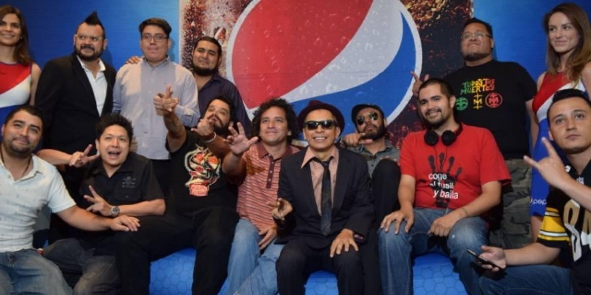 Apuestan por el talento local para el Pepsi Ska Fest 2017