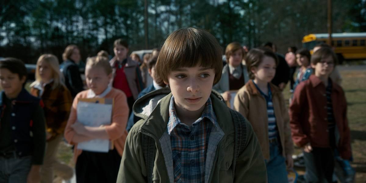"""Stranger Things"": Revelan nuevos detalles sobre la segunda temporada"