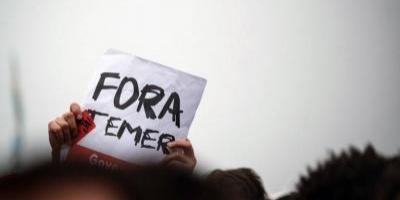 Nuevo ministro de Justicia de Brasil: