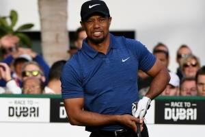 ¡Escándalo! Detienen a Tiger Woods en Florida