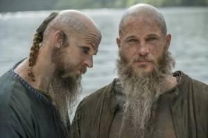 """""""Vikingos"""": Todos los detalles de la quinta temporada de la serie"""