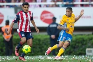 """""""Chapo"""" Sánchez destaca el título de Chivas con puros mexicanos"""