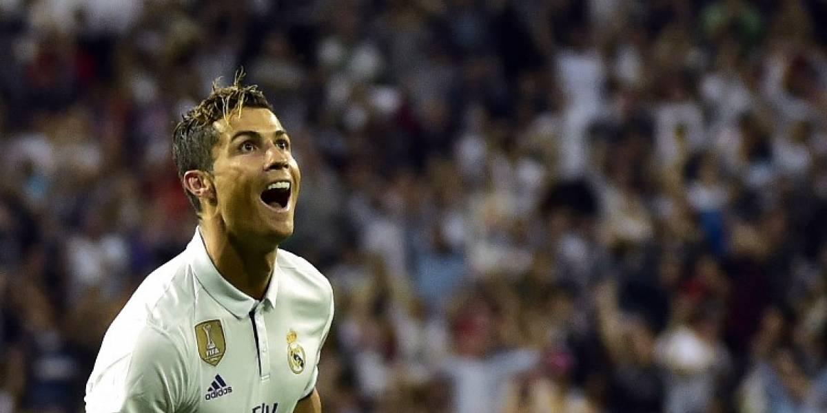 """Cristiano Ronaldo calienta la final de Champions League: """"En mi opinión, somos mejores que ellos"""""""