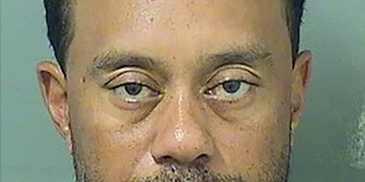 """Tiger Woods explica su última polémica: """"Fue una reacción inesperada a medicamentos"""""""
