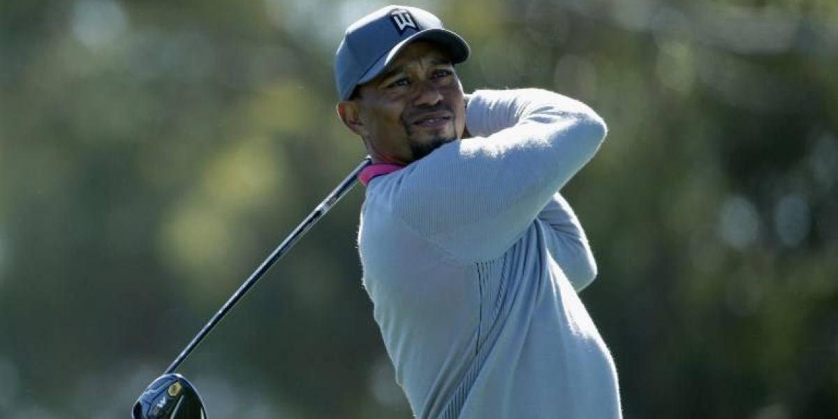 Tiger Woods tenía razón: la leyenda del golf dio negativo en dos pruebas de alcoholemia