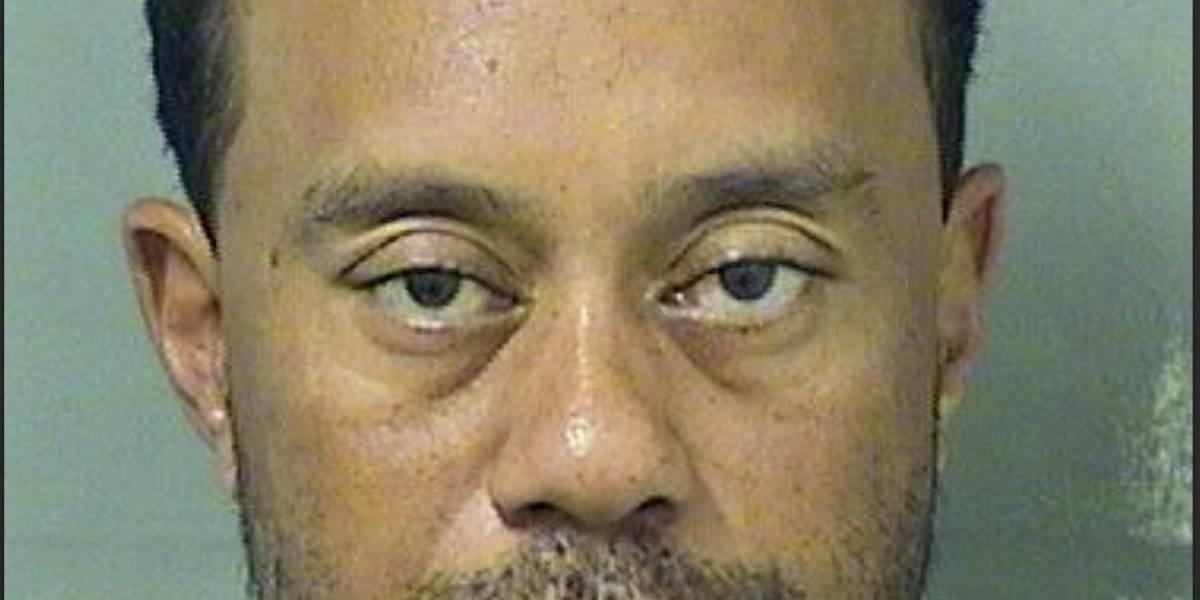 Tiger Woods asegura que no conducía ebrio