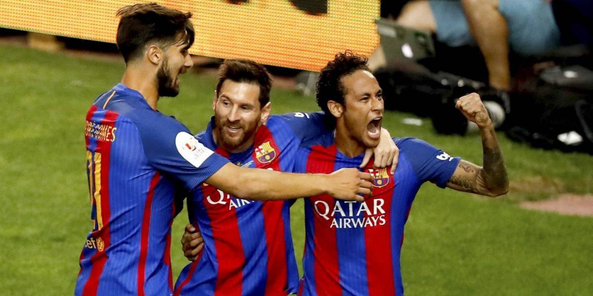 El primer fichaje del Barcelona de Ernesto Valverde podría ser colombiano