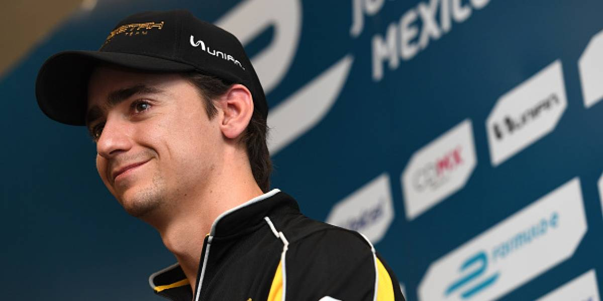 Esteban Gutiérrez llega a la IndyCar ¡Mexican Power!