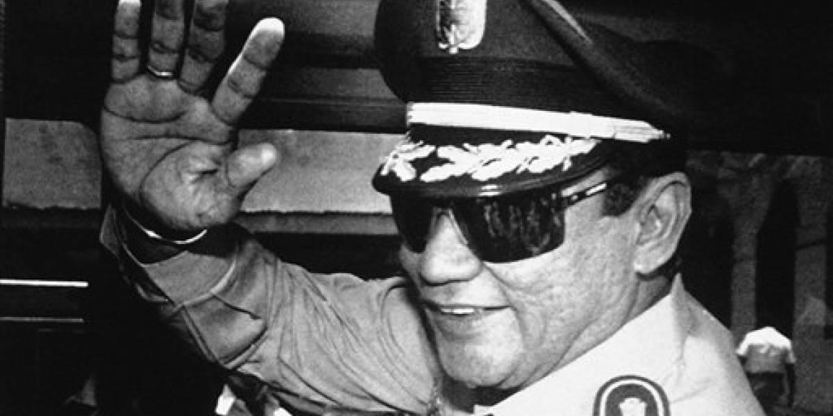 Muere exdictador panameño Manuel Noriega