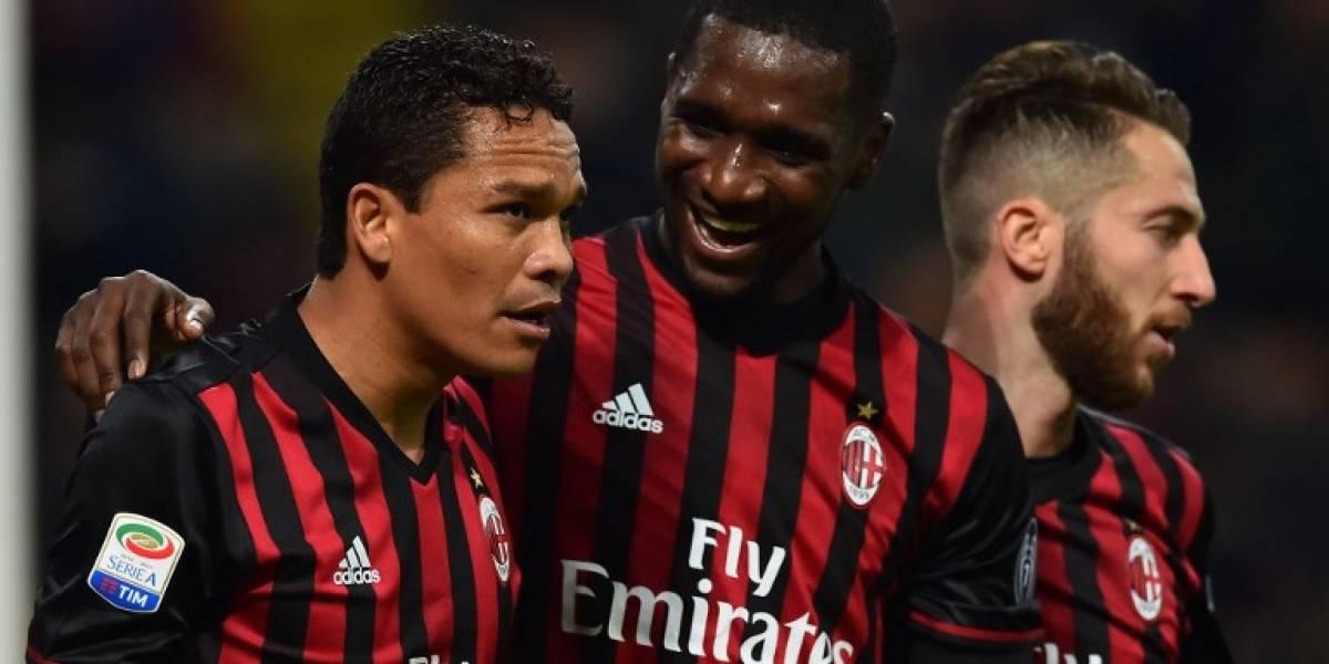 El AC Milan confirma el primer fichaje de su nuevo y ambicioso proyecto