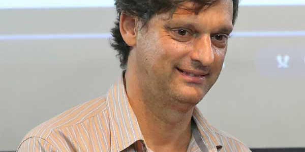 Secretário de Cultura de SP sobre denúncias de assédio: 'Só existe um monte de fofocas'