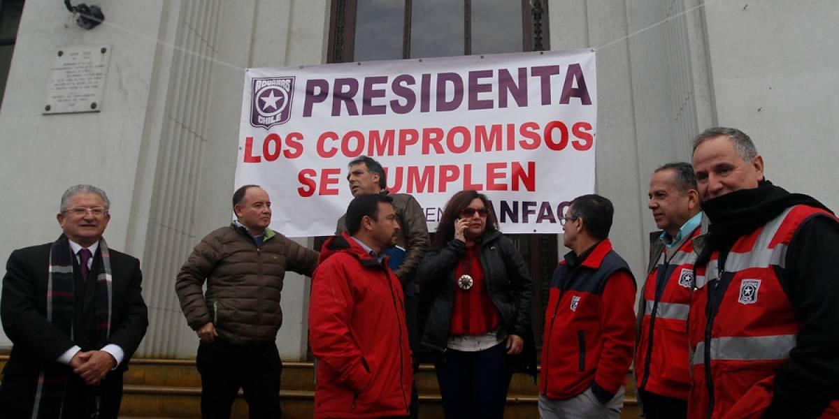 """Gobierno por video de Morales sobre paro de aduanas: """"El Gobierno boliviano tiene cero credibilidad"""""""