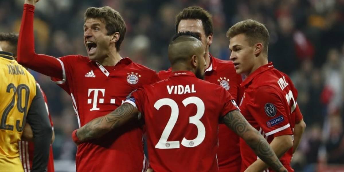"""Página oficial del Bayern Múnich comparte una """"preciosa"""" imagen de Guatemala"""