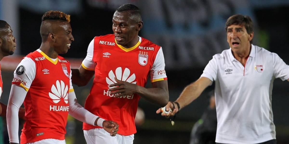 Después del fracaso, Costas y Arango continúan en el equipo 'cardenal'