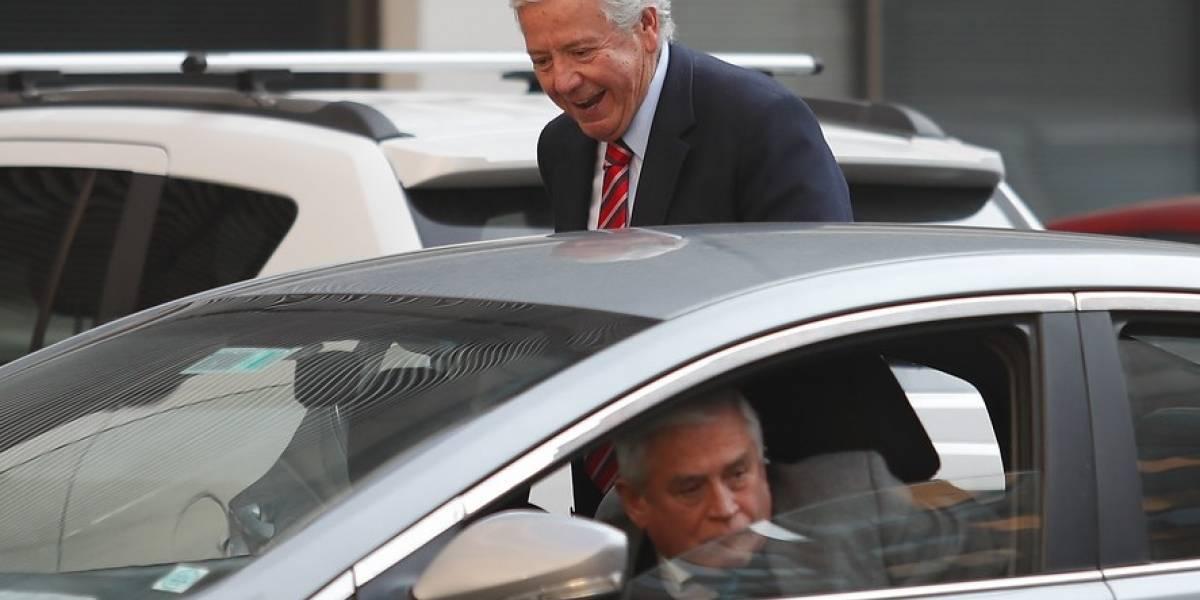 Presidente de la Sofofa declaró como testigo por espionaje y PDI realizó peritajes en Carozzi