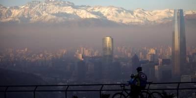 Intendencia Metropolitana decretó alerta ambiental para este miércoles en Santiago