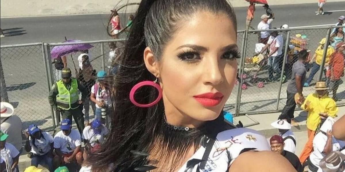 Anabella Castro será la nueva presentadora de Noticias RCN