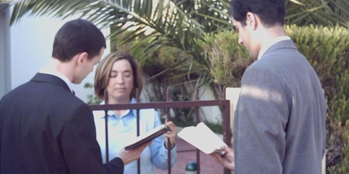 """Testigos de Jehová le declaran """"la guerra legal"""" a Rusia tras prohibición"""