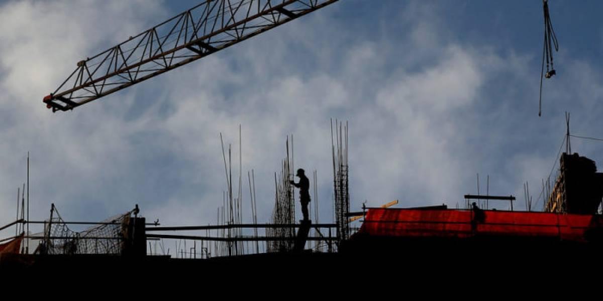 Superficie autorizada para edificación bajó un 17,6% en abril