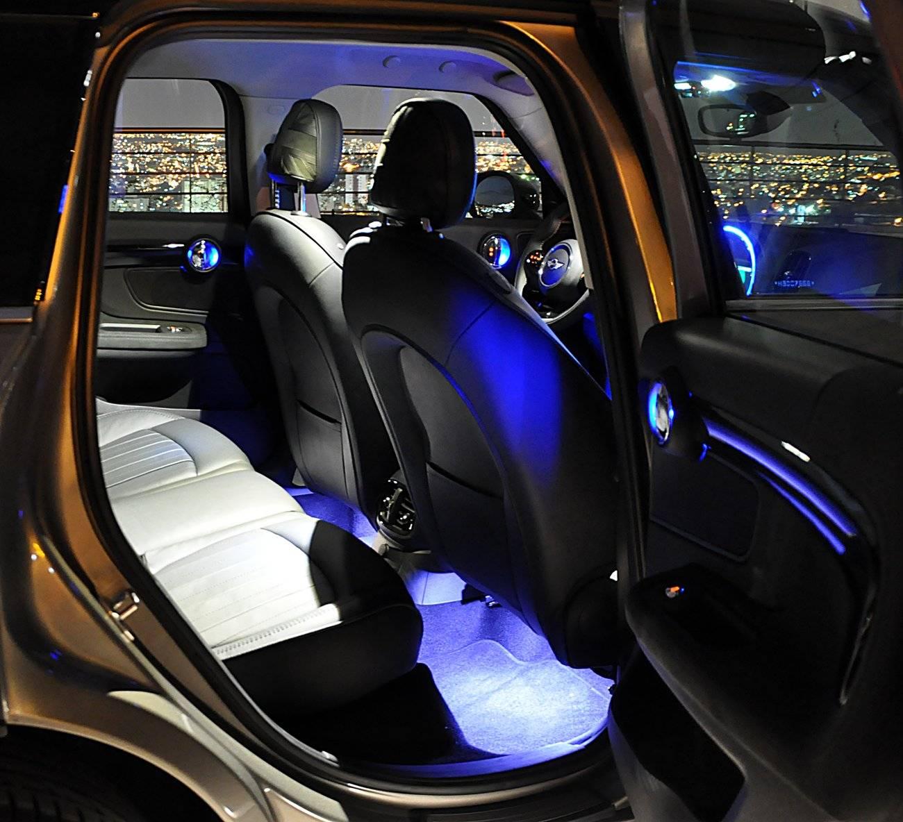 SUV com quatro portas tem espaço para cinco ocupantes | Divulgação