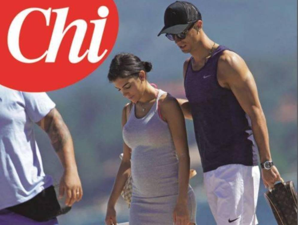 Cristiano Ronaldo: ¿atacante del Real Madrid será padre de gemelos?