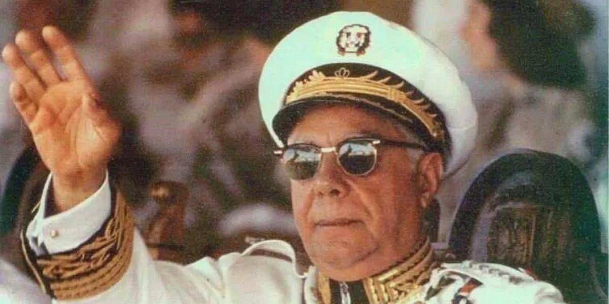 El triste legado de Trujillo que aún permanece a 56 años de su muerte