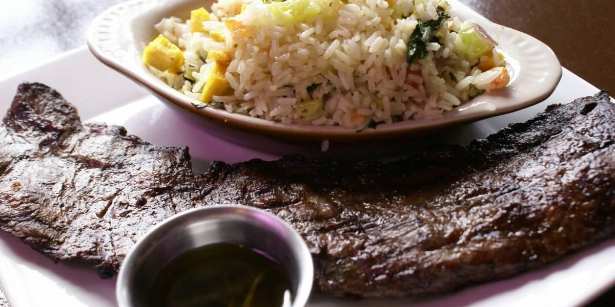El Tenedor, delicioso steak house en Juncos con mucha historia
