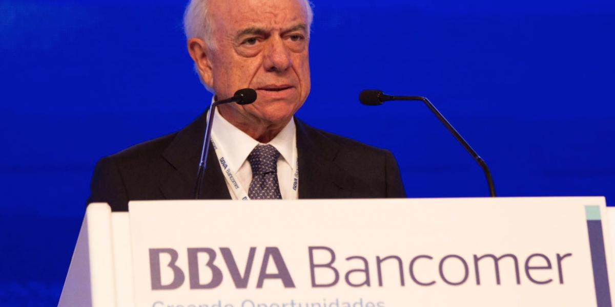 """Economía mexicana muestra una """"resistencia admirable"""": BBVA"""